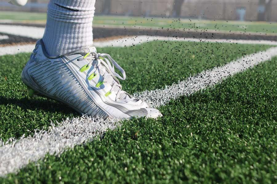 Much debate has been going on about the health risks surrounding synthetic turf after an NBC investigation linking turf exposure to cancer. According Director of Facilities Stewart Walker, JC's fields are filled with 50 percent sand and 50 percent crumb rubber, and he states that the school looked into the recent concerns before implementing the turf fields.