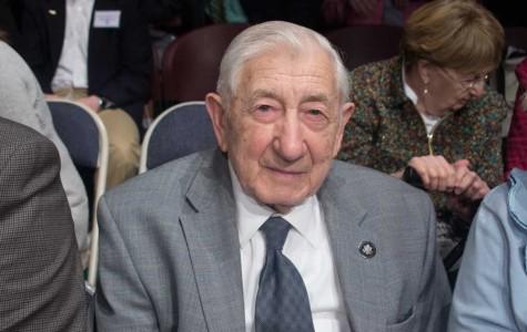 Morris Rosen