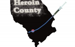 I-95 is a main source of transportation for the drug, especially since it starts in Maine and runs through Florida. On March 8, Maryland Transportation Police stopped three men who were traveling on I-95 who had over 600 grams of heroin.