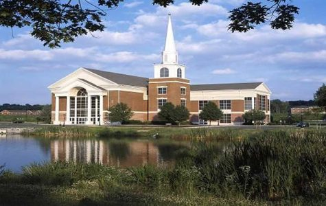 Opening in 1995, Leffler Chapel and Performance Center served many events as well services such as weddings.