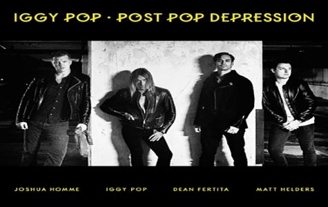 "Album Review: ""Post Pop Depression"""