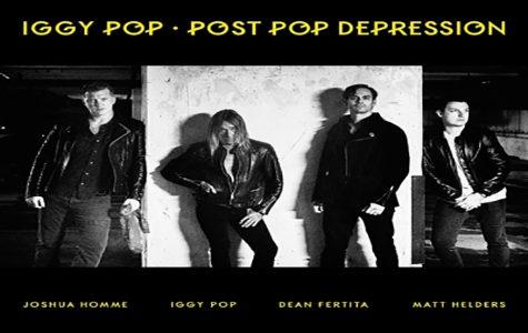 "Album Review: ""Post Pop Depression"""