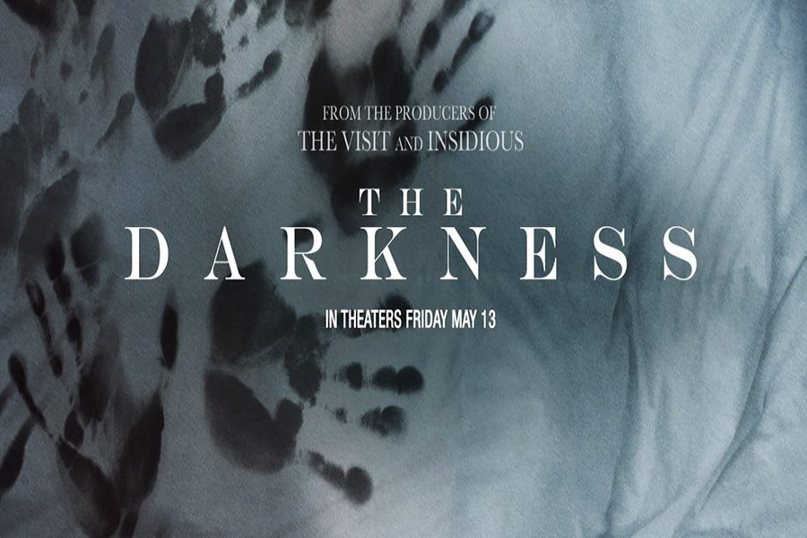 """""""The Darkness"""" came out on Friday, May 13. Expectations for this movie were high, but the movie fell short of expectations."""