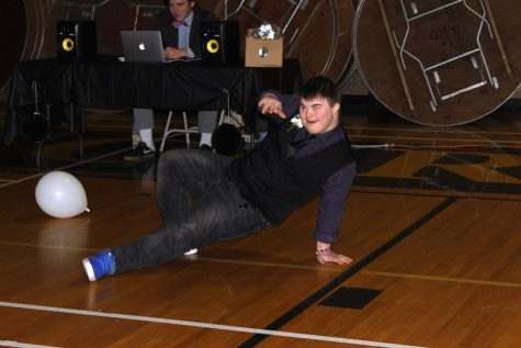 Special Needs Prom leaves emotional impact