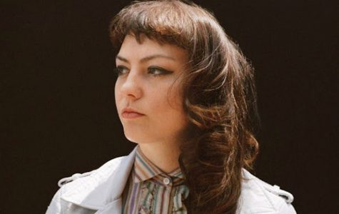 Benner's B-Sides: 'My Woman' showcases indie-rock goddess Angel Olsen