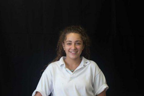 Pia Scotto, Community Editor 2016-17