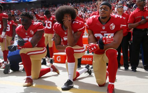 Patriot Debate: Colin Kaepernick's protest