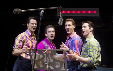 Oh, what a night! Jersey Boys meets high expectations