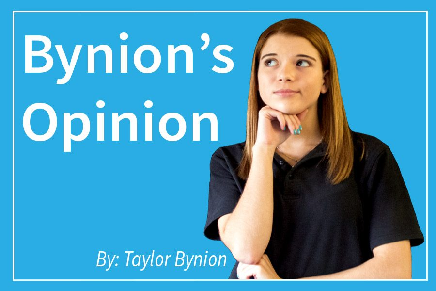 Bynion%E2%80%99s+Opinion%3A+Give+me+a+break
