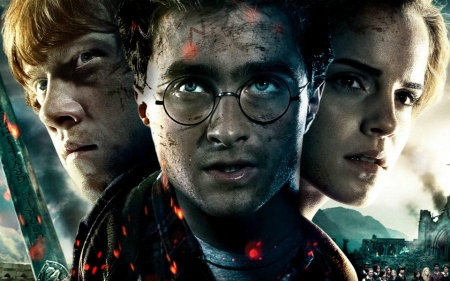 All eight Harry Potter movies will be shown in theaters across the country for one week only from Oct. 13 until Oct. 20. The movies are being shown to promote the newest film