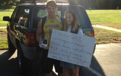 Homecoming calls for proposals