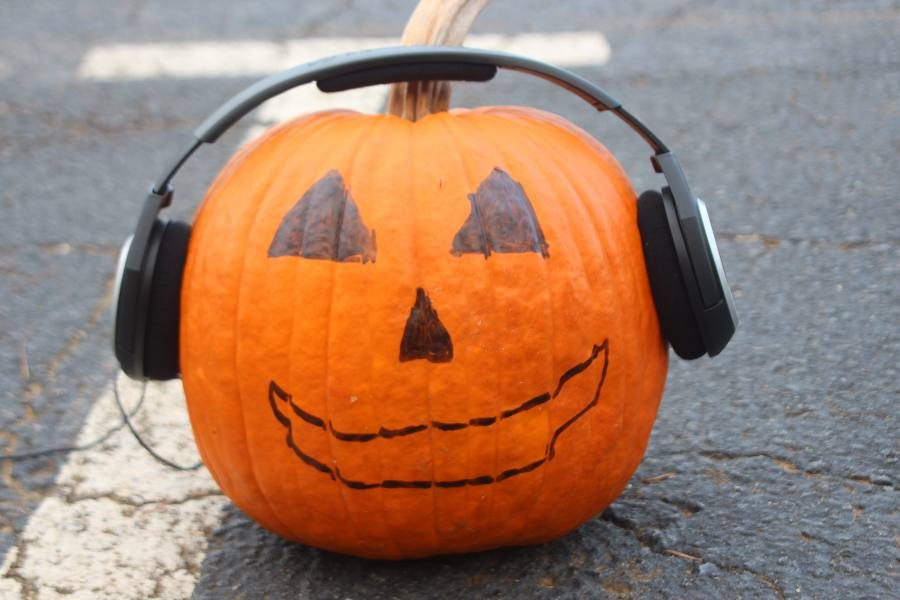 The essence of Halloween lies in decorations, movies, candy, and music. With that in mind, here are The Patriot's top ten songs to get you into the Halloween spirit.
