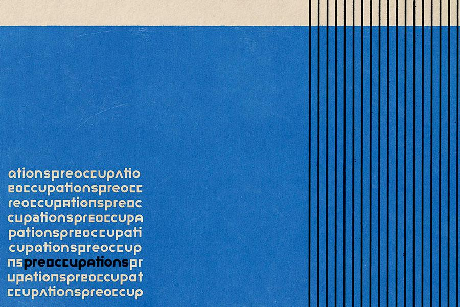 Preoccupations further crafts their unique blend of post punk and dark synthesizers with their latest self-titled album released Sept. 16.  The Canadian band manages to evolve even after three name changes.