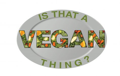 Is that a vegan thing?