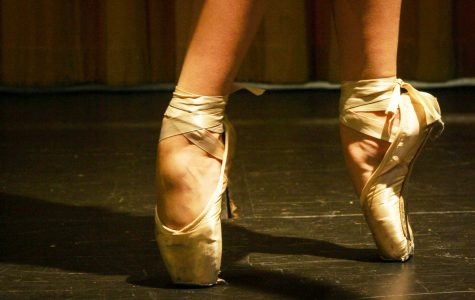 College preparatory dance program announced