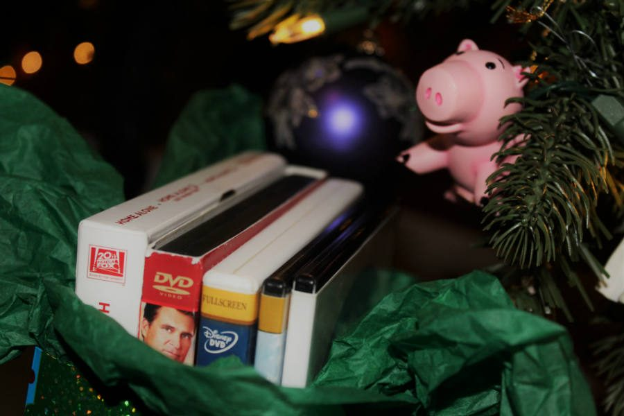 Between gift-giving and listening to Christmas music, the holiday season is full of fun activities. Check out Anna Sullivan and Adriana Guidi's nine movie choices that will help you get into the holiday spirit.