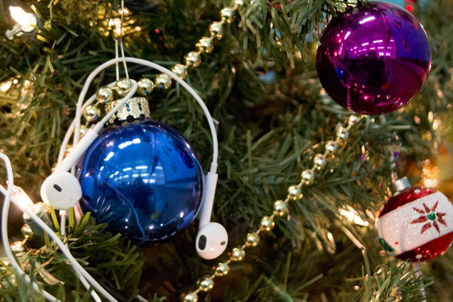 Every year, people all around the world celebrate Christmas by decorating trees, gift-giving, and baking cookies. Listen to these top 10 Christmas songs and you'll be in the holiday spirit.