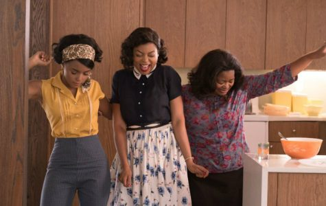 'Hidden Figures' showcases the confidence within us all