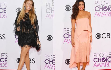 Best and worst dressed at People's Choice Awards