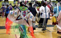 Powwow benefits St. Labre Indian School