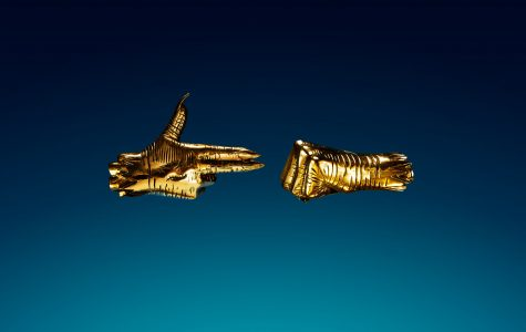 Benner's B-Sides: 'Run the Jewels 3' raps in hopes of a revolution