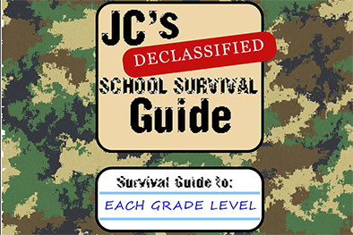 JC's declassified school survival guide