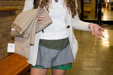 Discipline Committee addresses uniform violations