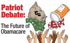 Patriot Debate: The Future of Obamacare