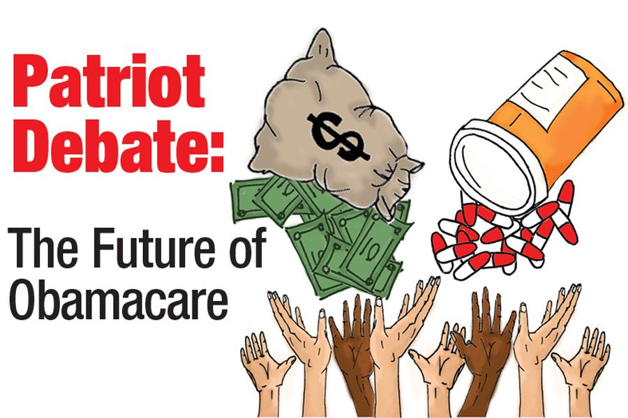 Patriot Debate: The Future of Obamacare