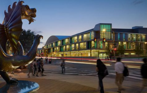 College reviews: Drexel University