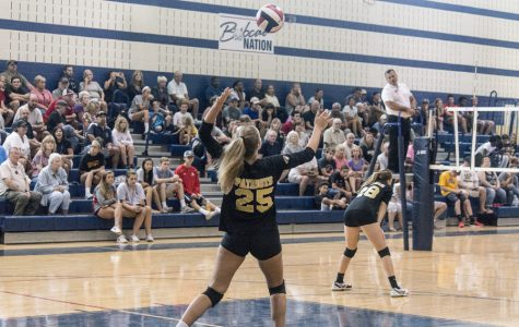 The Commissioner's Cup: Women's Volleyball