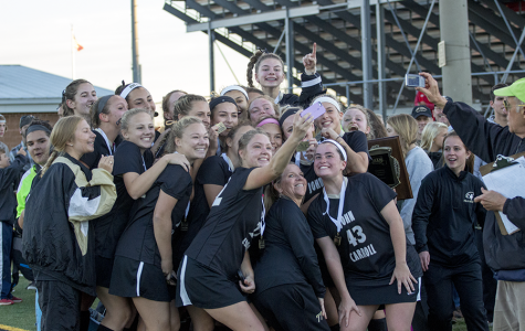 Varsity field hockey aims for four-peat