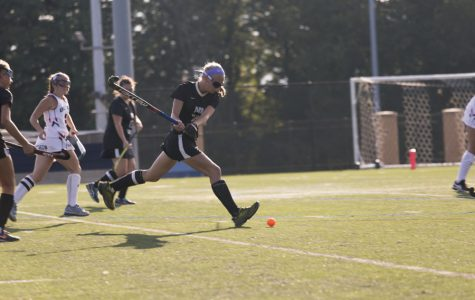 The Commissioner's Cup: Field Hockey