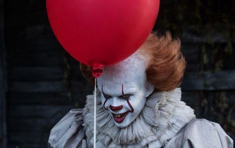 'IT' isn't clowning around