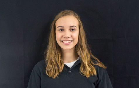 Lauren Piercy, In-Focus Editor 2017-18