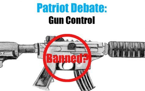 Patriot Debate: Gun Control