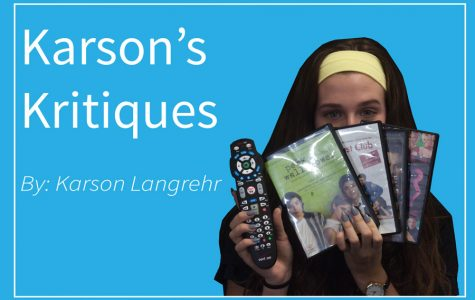 Karson's Kritiques: 'Stranger Things'