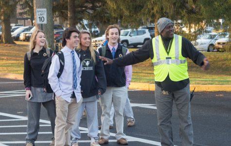 Patriot Perspective: Parking lot produces student pandemonium