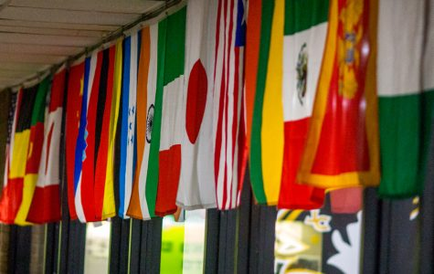 Model United Nations club prepares for conference