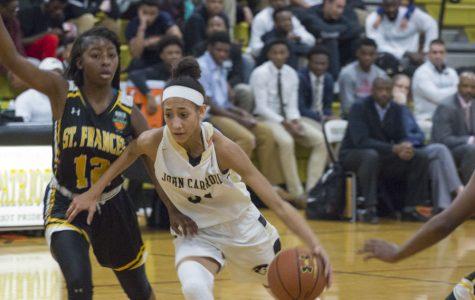 Gallery: Feb. 9 Basketball Doubleheader