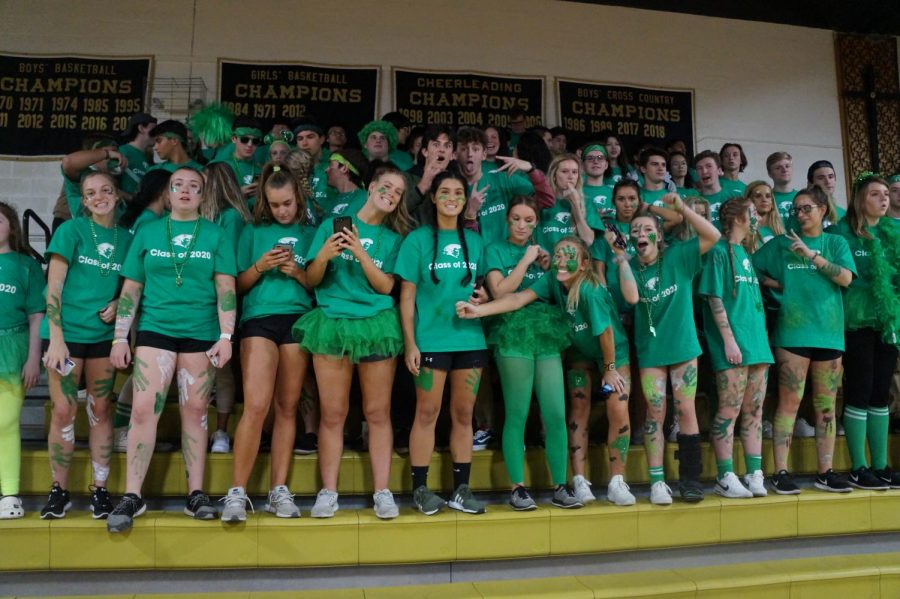Homecoming Week '19 promotes involvement