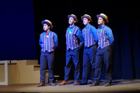 JC Theatre's fall show of 'The Music Man' impacts audiences in successful production