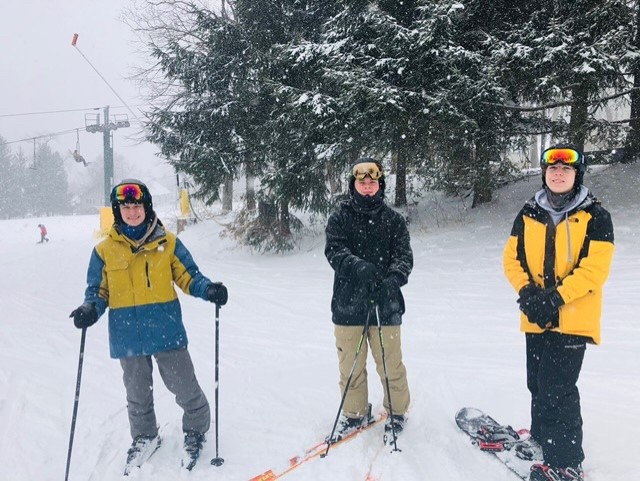 Patriot Winter & Snow Fun 2021