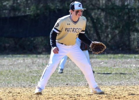 Baseball season coming full swing for Eastep