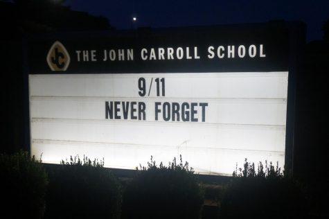 Teachers recall moments of 9/11